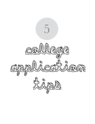 1000+ ideas about College Application on Pinterest