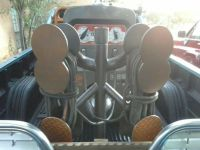Weld cable rack. | Welding rigs | Pinterest | Cable