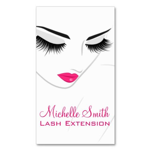 280 best images about Model Business Cards on Pinterest