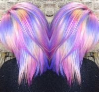 17 Best ideas about Pink Purple Hair on Pinterest ...