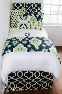 1000+ ideas about Lime Green Bedding on Pinterest | Green ...