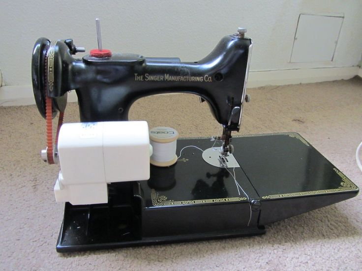Pin Singer Featherweight Sewing Machine Wiring Diagramjpg On Pinterest
