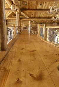 19 best images about PINE floors for farmhouse! on ...