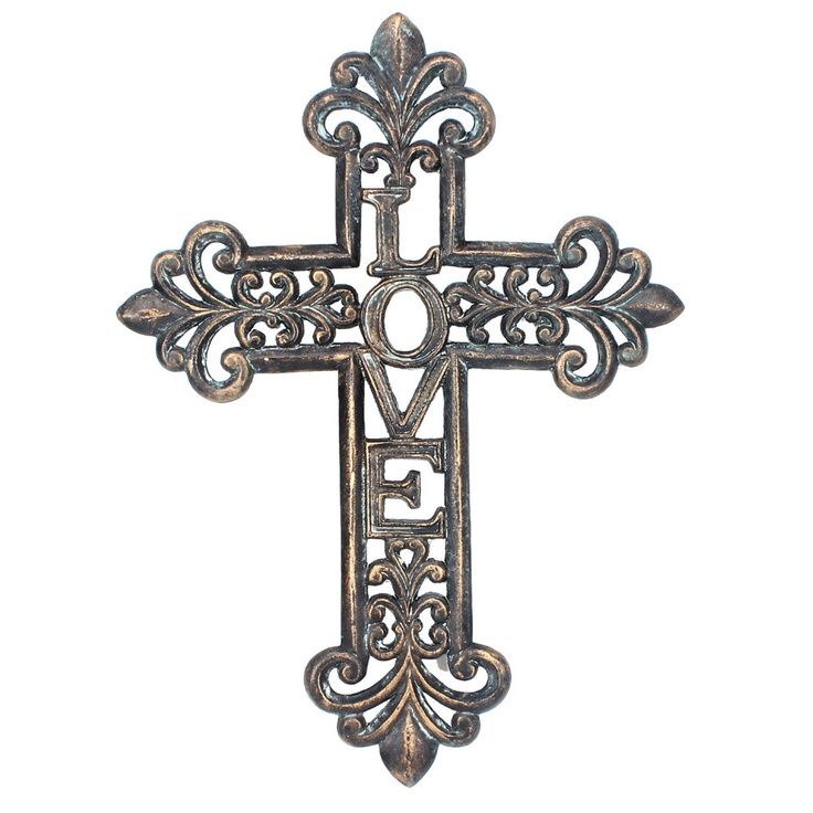 17 best images about Decorative crosses on Pinterest