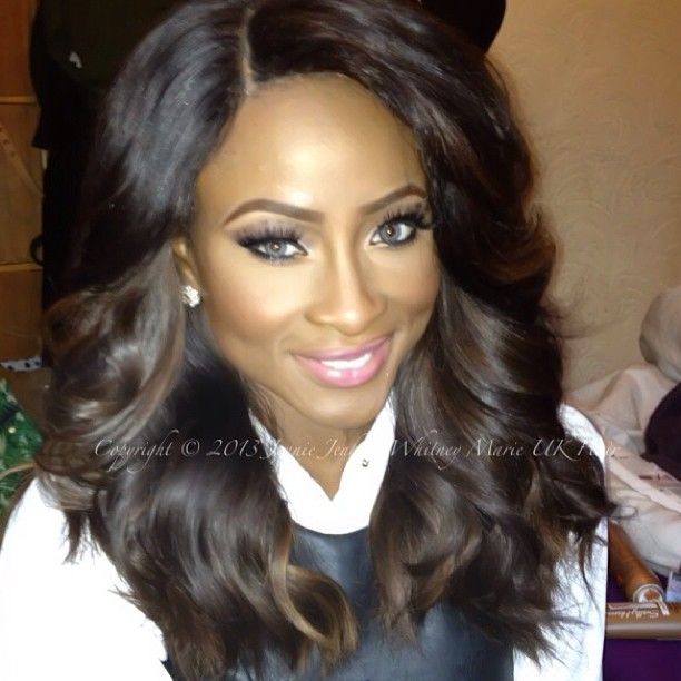 125 Best Images About Weave Nd Hair Styles On Pinterest Lace