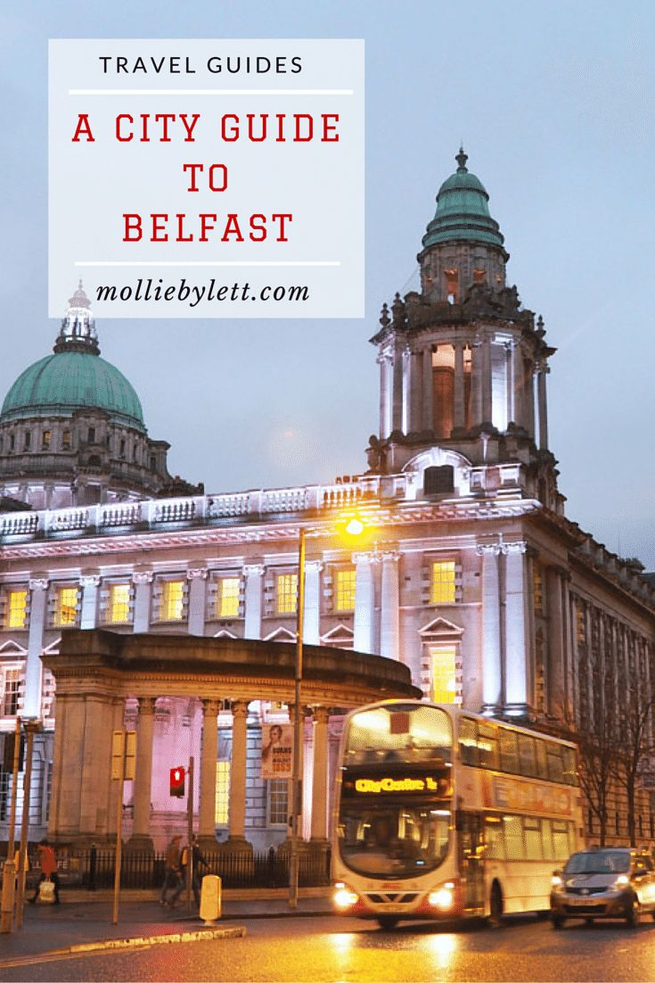 Best Places Eat Belfast