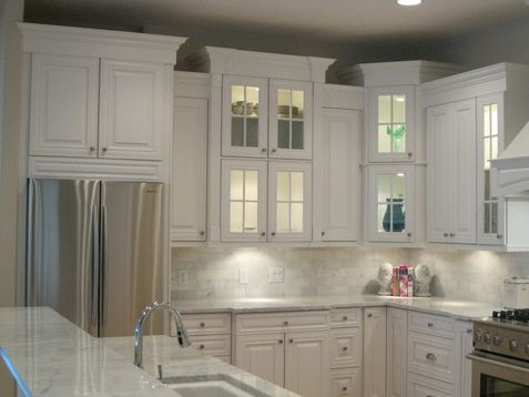 17 Best images about American Woodmark Cabinets on