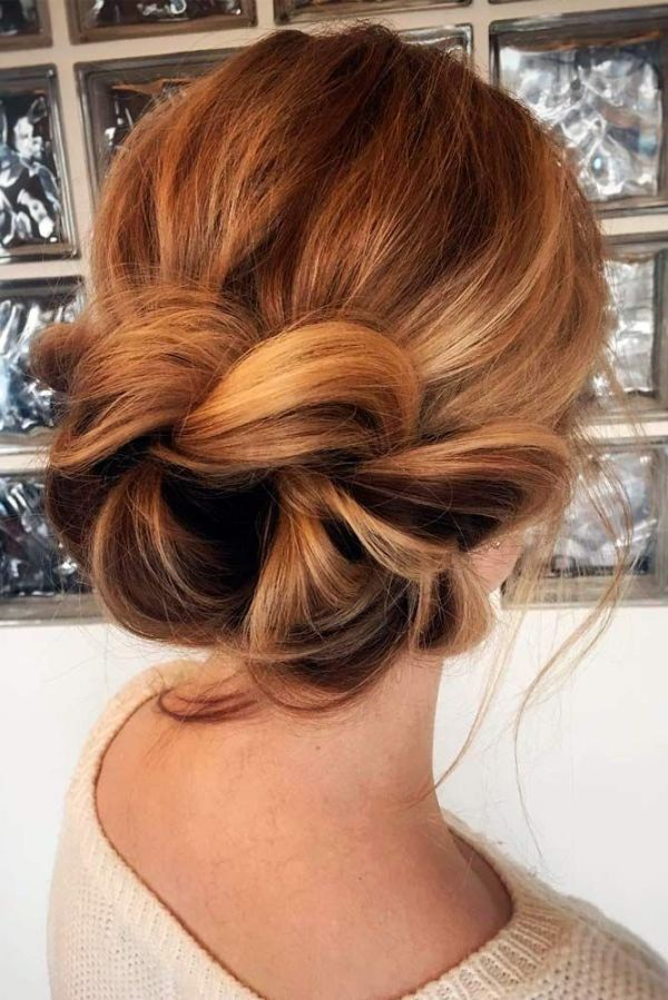 30 Easy Updo Hairstyles For Fine Thin Hair Hairstyles Ideas