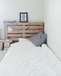 25+ best ideas about Mattress On Floor on Pinterest