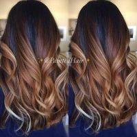 Wonderful Summer Hair Color Ideas For 2016 - styles ...