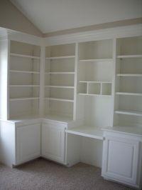 1000+ ideas about Desk Shelves on Pinterest | Desk space ...