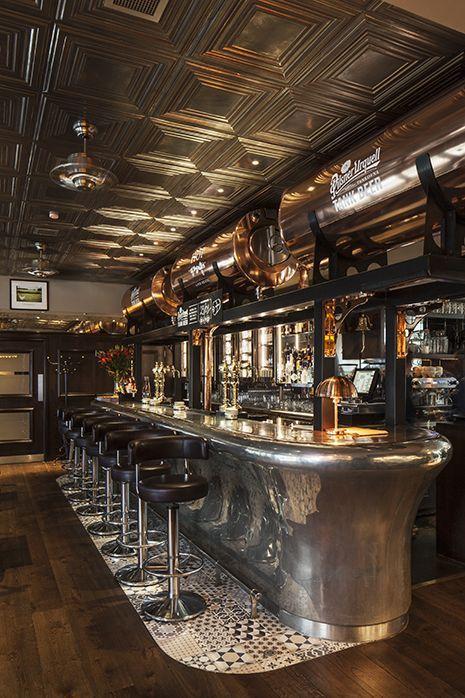 25 best ideas about Bar Interior Design on Pinterest  Bar interior Restaurant interior design