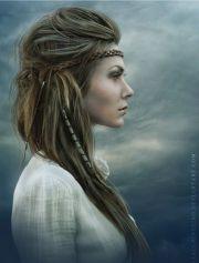 warrior princess ideas