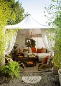 25+ best ideas about Outdoor cabana on Pinterest | Outdoor ...