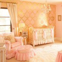 25+ best ideas about Princess nursery on Pinterest ...