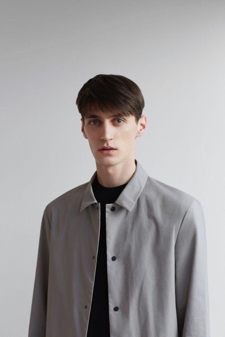 1000 Ideas About Coats For Men On Pinterest Slim Fit