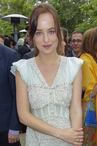 DAKOTA JOHNSON Forehead PICTURES PHOTOS And IMAGES
