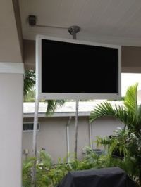 25+ best ideas about Outdoor Tv Cabinets on Pinterest ...