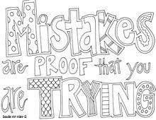 Printable Coloring Pages For Middle School Students