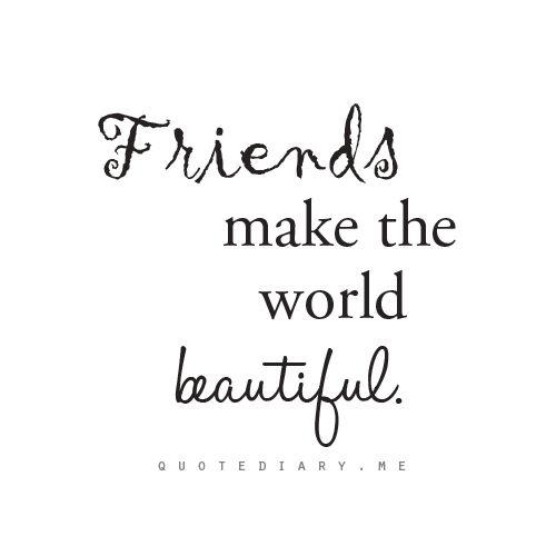 17 beste afbeeldingen over Quotes vriendschap op Pinterest