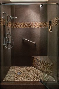 17 Best ideas about Mosaic Tile Bathrooms on Pinterest ...