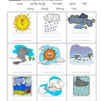 17 Best ideas about Weather Worksheets on Pinterest ...