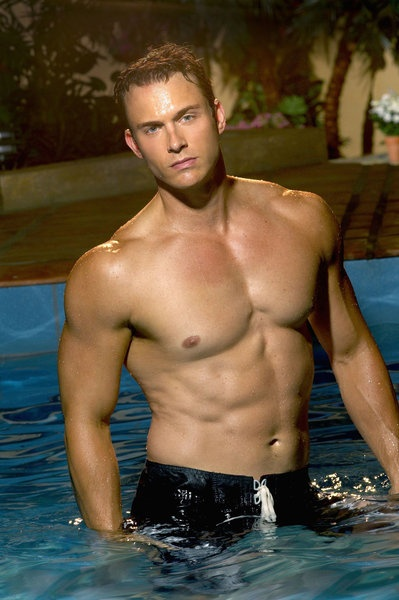 Eric Martsolf shirtless picture 1 of 12  Eric Martsolf  Pinterest  Pictures