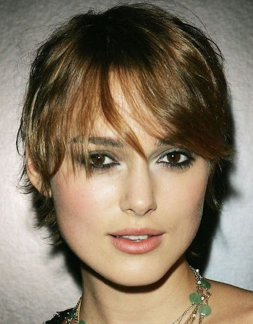 25 best ideas about Square Face Hairstyles on Pinterest  Face shape hair Hairstyles for face