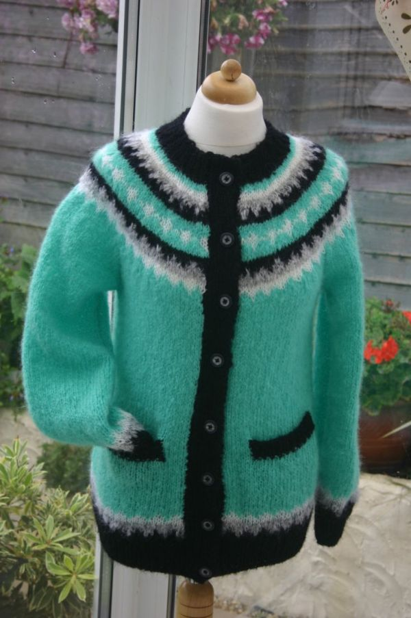 1000 images about Vintage Sweaters on Pinterest Women39s