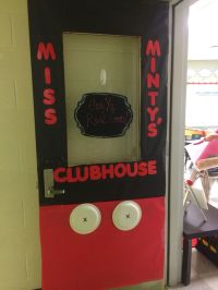 25+ best ideas about Mickey mouse classroom on Pinterest ...