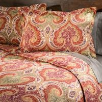 1000+ ideas about Paisley Sheets on Pinterest | Sheet Sets ...