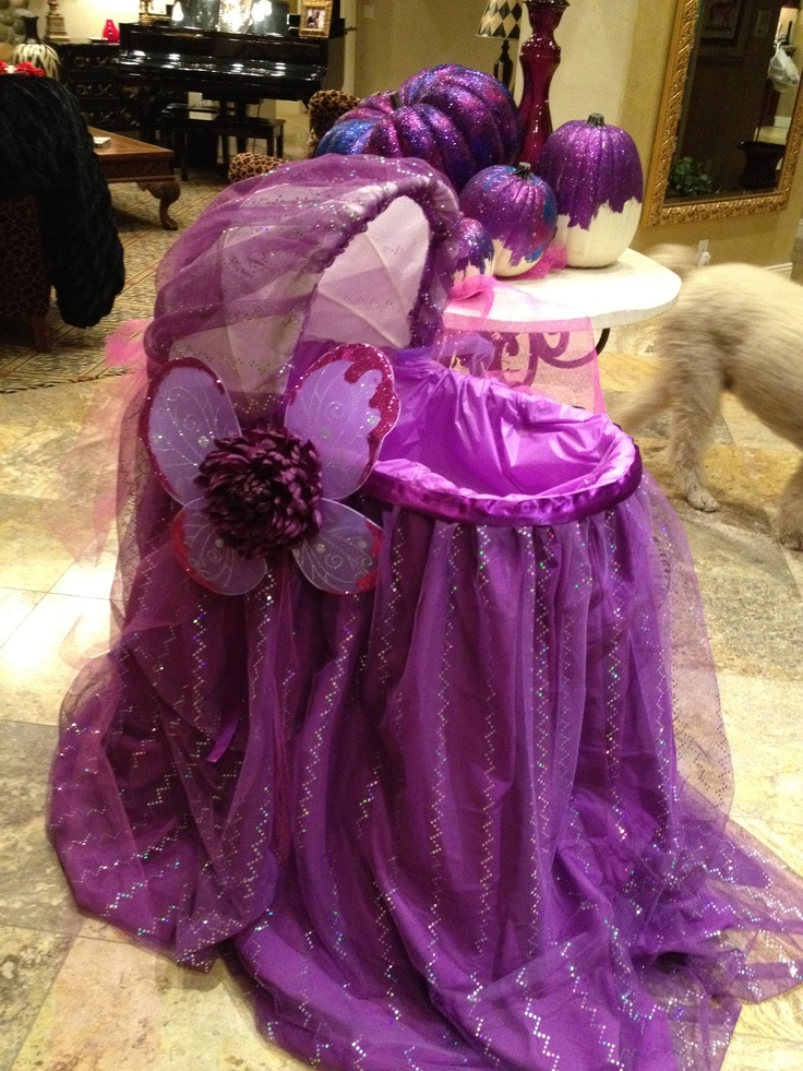 Decorate An Inexpensive Bassinet Baby Shower Pinterest