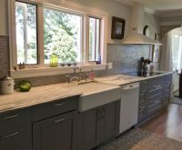 17 Best ideas about Upper Cabinets on Pinterest | Grey ...