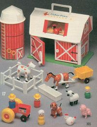 30 best images about Fisher price little people on Pinterest