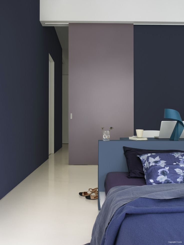 Levis Ambiance Mur Metallic Colour Quartz In Combination