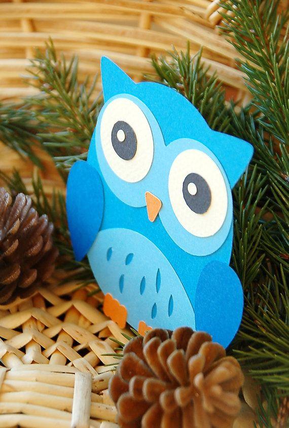 Little Owl Baby Animals Studio V3 svg dxf jpg ai eps png Vector Clip Art 3D Cutting