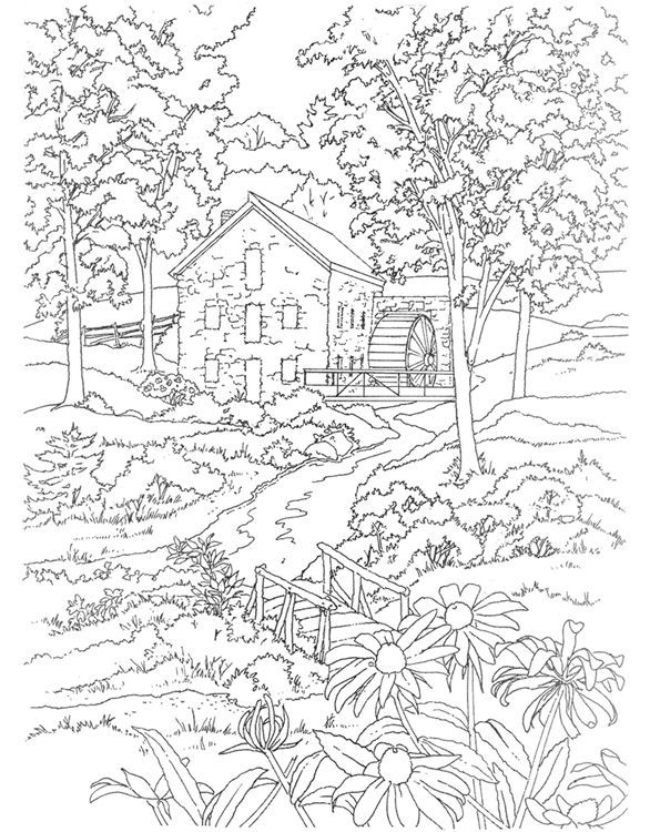 3494 best images about Coloring Pages on Pinterest