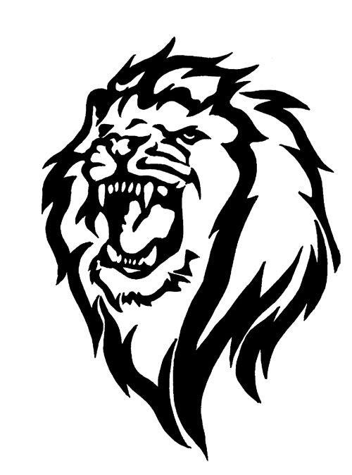 Tiger Tattoo 3 By Kuzzie