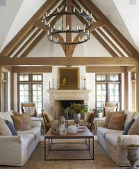 17 Best ideas about Vaulted Ceiling Lighting on Pinterest