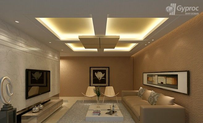 Geometric Ceilings Geometric False Ceiling Designs