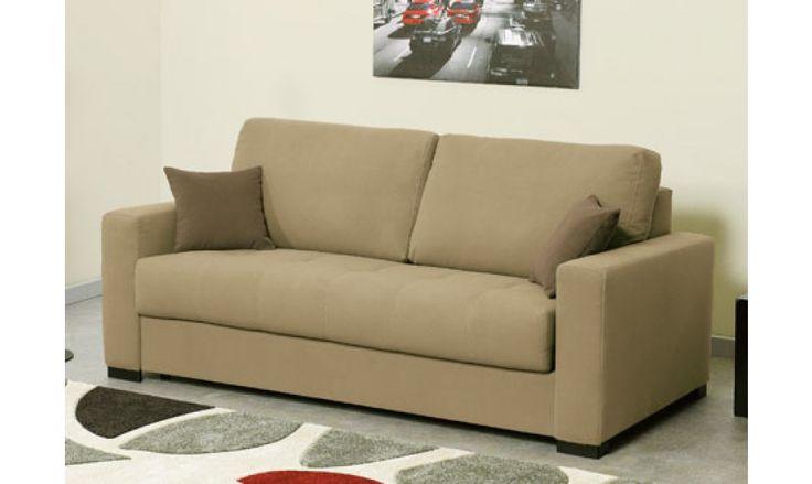 kendrick sleeper chair and a half card table chairs cosco un canapé convertible qui vous assurera sommeil de qualité grâce à ses coussins très ...