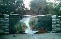 38 Best images about Outdoor Art ideas on Pinterest