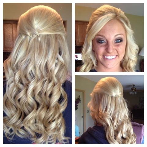25 Best Ideas About Pageant Hairstyles On Pinterest Pageant