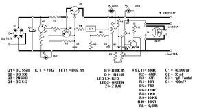 17+ best ideas about Circuit Diagram on Pinterest