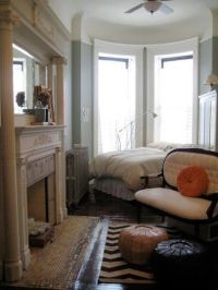shabby chic apartment | Shabby chic Victorian studio ...