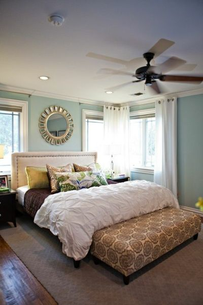 gold bedroom paint colors Mint bedrooms, Gold accents and Mint on Pinterest