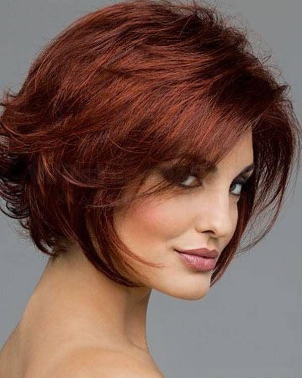 Best 25 Frisuren Für Rundes Gesicht Ideas On Pinterest