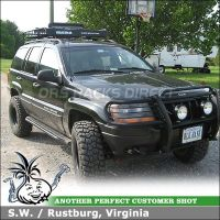 2000 Jeep Cherokee Roof Rack - Lovequilts