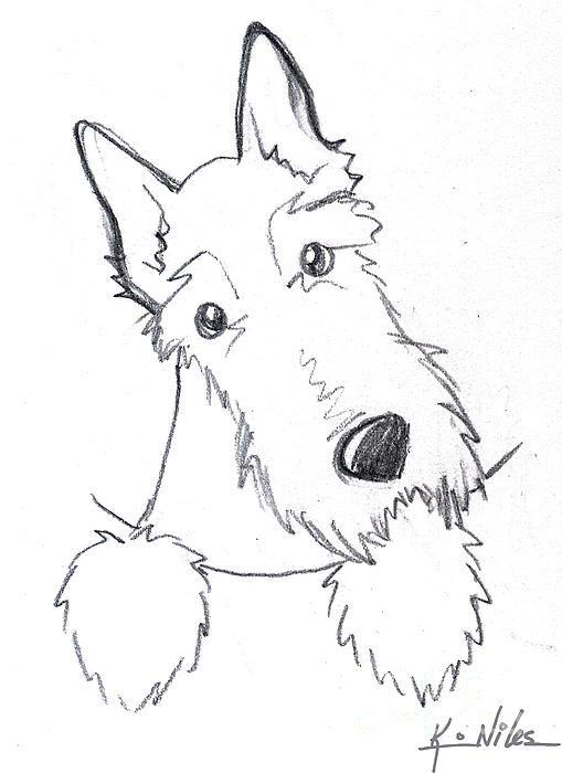 43 best images about Scottie Dogs: Clip Art. Graphics