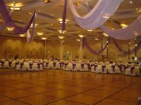 17 Best images about Fabric Draping and Event Lighting on ...